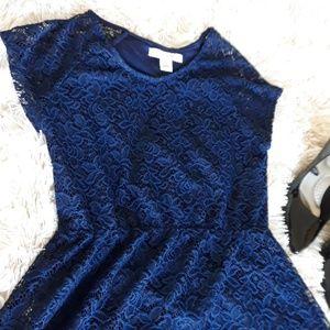 Adam Levine Collection Dresses - Adam Levine lace dress NWOT M